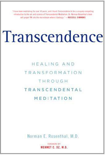 Neues Buch über Transzendentale Meditation