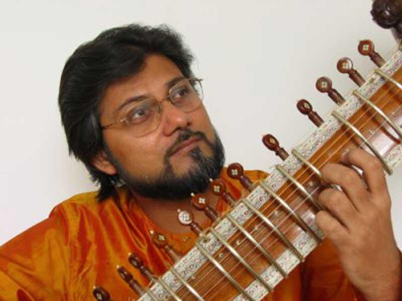 Partha Bose - Sitar