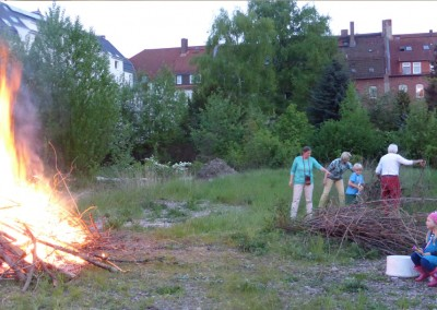 Walpurgisfeuer