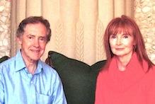 Seminar mit Vicki und Richard Broome