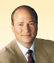 Dr John Hagelin, Quantenphysiker