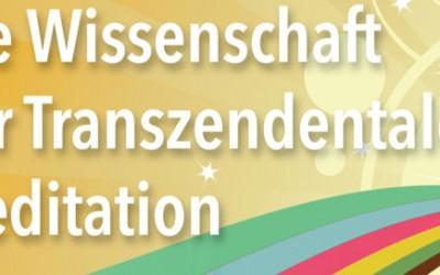Artikel in Tattva Viveka:Die Wissenschaft der Transzendentalen Meditation