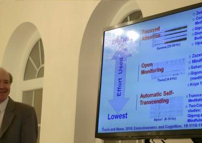 Vortrag-Prof-Fred-TravisII
