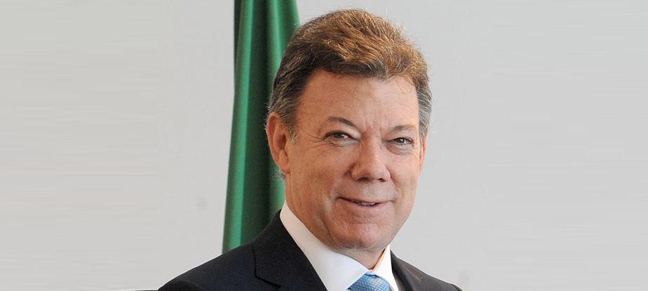 Kolumbiens Präsident Santos, Friedensnobelpreisträger 2016: »Ich praktiziere Transzendentale Meditation«