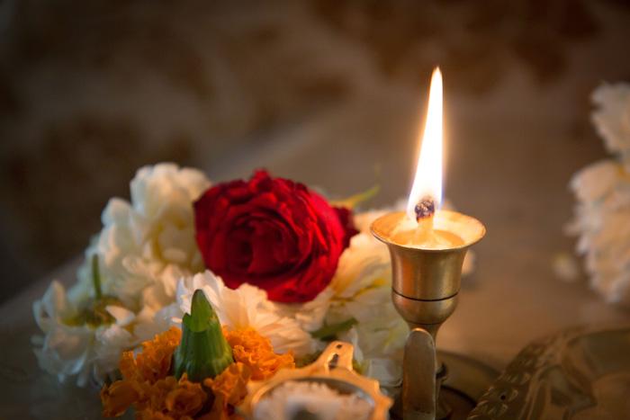 Vedische Feiertage